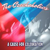 A Cause for Celebration von The Czechaholics
