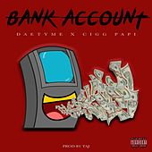 Bank Account by Daetyme