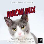 The Meow Mix Commercial - Main Theme by Geek Music