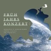 Frühjahrskonzert 2018 by Musikkapelle St. Anton am Arlberg