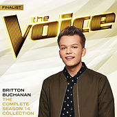 The Complete Season 14 Collection (The Voice Performance) von Britton Buchanan