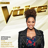 The Complete Season 14 Collection (The Voice Performance) by Spensha Baker