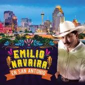 En San Antonio by Emilio Navaira
