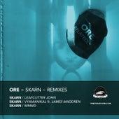 Skarn Remixes by Ore