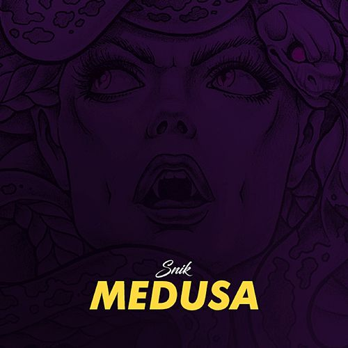 Medusa by Snik