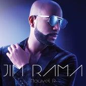 Nouvel R by Jim Rama