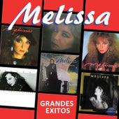 Grandes Éxitos de Melissa (Pop)