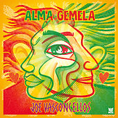 Alma Gemela de Joe Vasconcellos