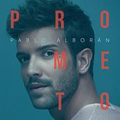 Prometo von Pablo Alborán
