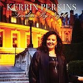 London by Night by Kerrin Perkins
