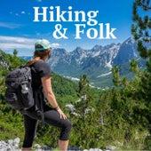 Hiking & Folk de Various Artists
