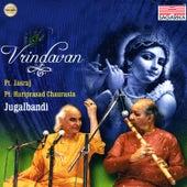 Vrindavan - Jugalbandi (Live) by Pandit Jasraj