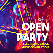 Open Party (Electronic Dance Music Compilation) von Various Artists