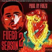 Fuego Season 2 de Fuego