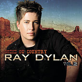 Goeie Ou Country, Vol. 2 de Ray Dylan