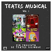 Teatro Musical, Vol. 1 de Various Artists