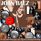 Debut Album plus von Joan Baez