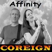 Affinity von Coreign