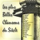 Les plus belles chansons du siècle by Various Artists