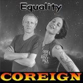 Equality von Coreign