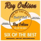 Six Of The Best - Rock'N Roll de Roy Orbison