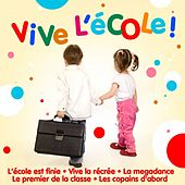 Vive l'école - EP by Various Artists