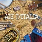 Aie d'Italia, vol. 1 de Various Artists