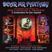 Dear Mr. Fantasy by Various Artists