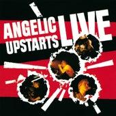 Live von Angelic Upstarts