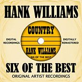 Six Of The Best - Country de Hank Williams