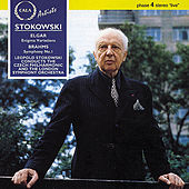 Elgar: Enigma Variations - Brahms: Symphony No. 1 von Various Artists
