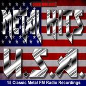 FM Radio Heavy Metal Hits USA di Various Artists