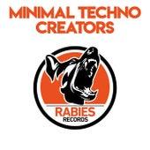Minimal Techno Creators de Various Artists