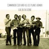 Live in the Ozone de Commander Cody