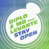 Stay Open di Diplo