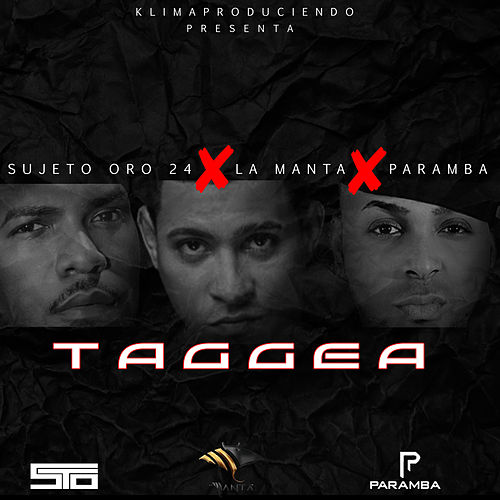 Taggea by Sujeto Oro24