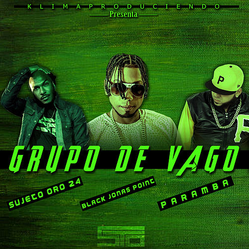 Grupo de Vago by Sujeto Oro24