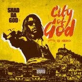 City of God de Shad Da God