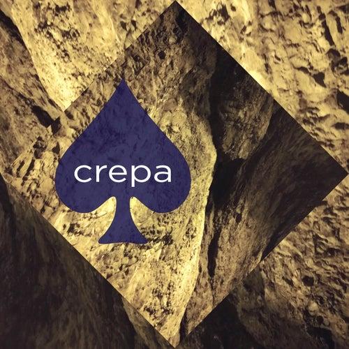 Crepa by Yashin