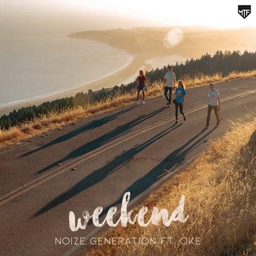 Weekend by Noize Generation
