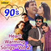 90's Heart Warming Songs, Vol. 2 by Various Artists