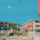 A Trip to Magic Hotel by Modern Nomad