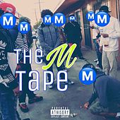 The M Tape by LegendaryStro