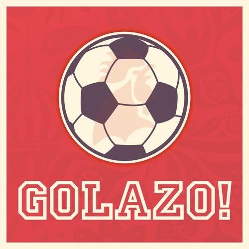 Golazo! de Various Artists