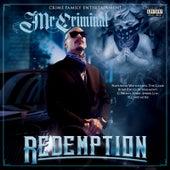 Redemption, Pt. 3 by Mr. Criminal