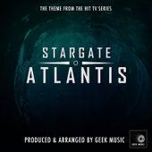 Stargate Atlantis - Main Theme by Geek Music
