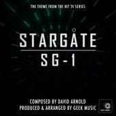 Stargate SG-1 - Main Theme by Geek Music