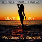 Island Boy (feat. Elephant Man & G.C.) by DJ Kiss