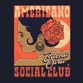 Buena Cara di Americano Social Club