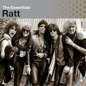 The Essentials by Ratt